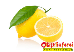 Zitronen, Kg
